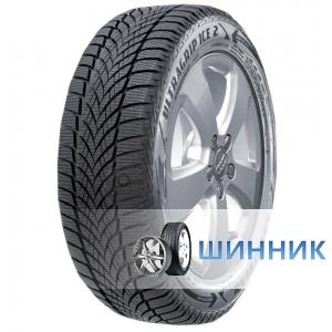 Зимняя шина Goodyear UltraGrip Ice 2 215/65 R16 98T - фото 6